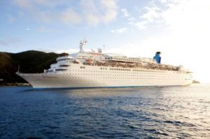 Cruise Ship Jobs with Thomson Cruises