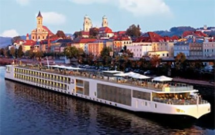How to Apply for a River Cruise Job