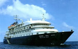 Cruise Ship Jobs with Noble Caledonia