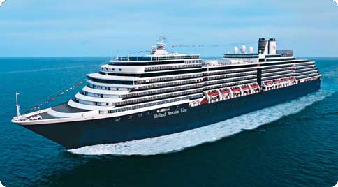 Cruise Ship Sailor's Hat [ca 2007]