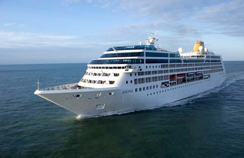 Cruise Ship Jobs with Fathom
