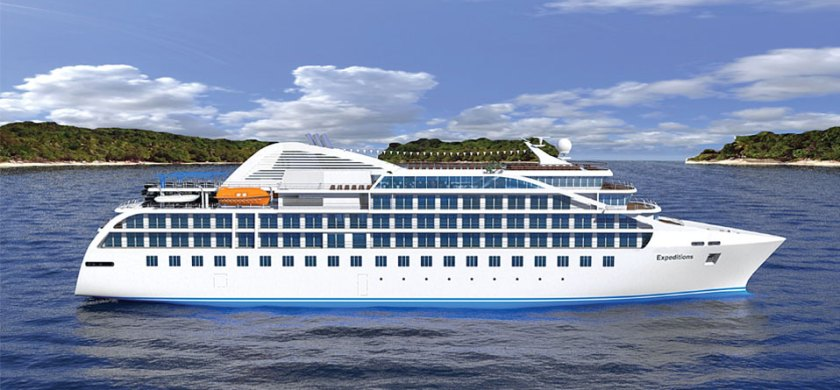 Cruise Ship Jobs with SunStone Ships