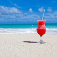 How much is the Princess Cruises' drinks package?