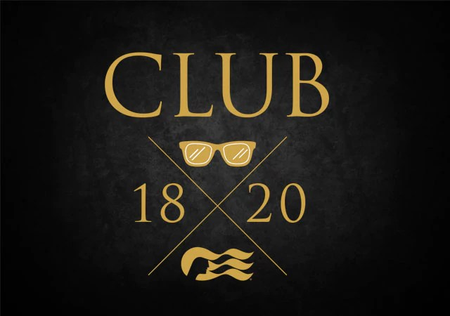 Club 1820