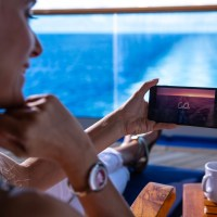 MedallionNet: Princess Cruises Expands WiFi