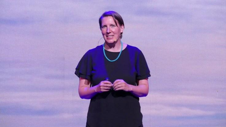 CLIA #NextGeneration Conference Felicity Aston Antarctica