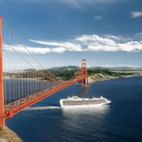 Princess Cruises: Hawaii, California & Mexico 2020 - 2021