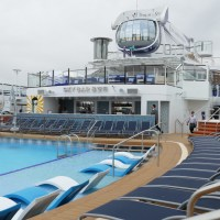 My Perfect Sea Day: Cruise Lifestyle