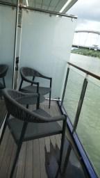 balcony AmaMagna