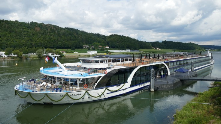 AmaMagna AmaWaterways