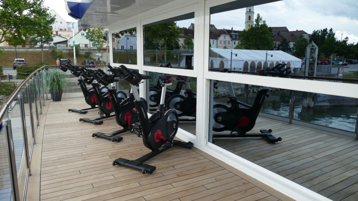 spining bikes amawaterways active river cruises