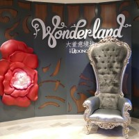 Wonderland DaDong: Royal Caribbean