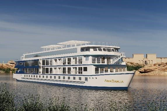 AmaWaterways free cruises for key workers