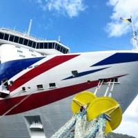 P&O Pre-Cruise Checklist