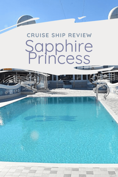 A review of the public areas and dining options onboard Sapphire Princess.  This post takes a look at the complimentary and specialty venues.