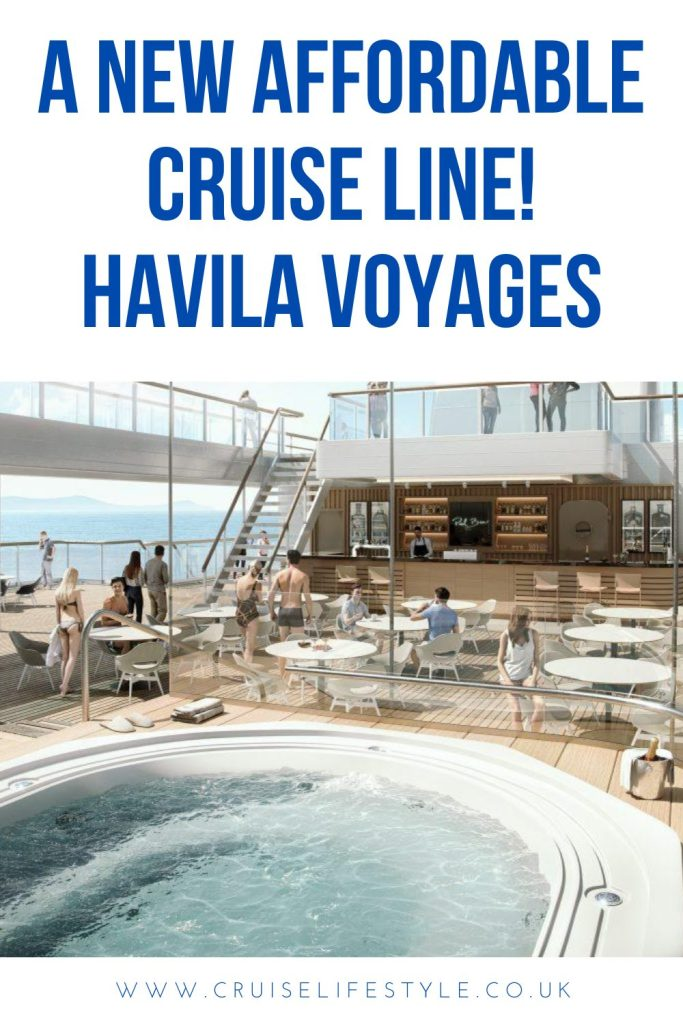 A guide to the new Havila Voyages ships and cruises available from spring 2021. Take a look at the cabins, itineraries and affordable prices.