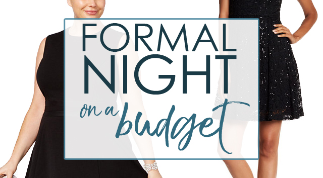 Cruise Formal Night Dresses for Under $100!