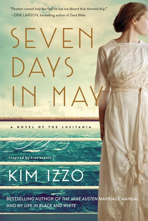 Seven Days In May - Cruise, Ship, and Sailing Novels