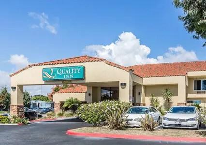Holiday Inn Long Beach Airport Long Beach Ca