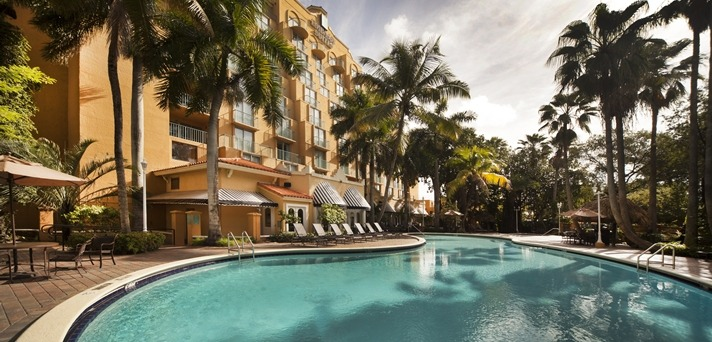 South Beach Hotels With Shuttle To Port Of Miami