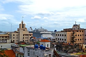 Oceania Marina from Ambos Mundos