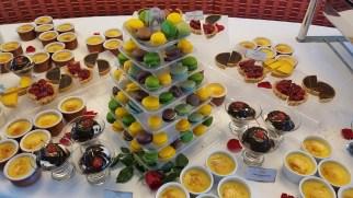 Lunch Desserts