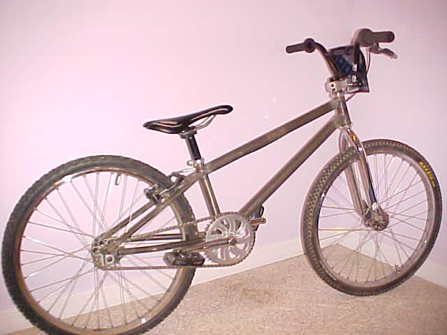 Cyclecraft Cruiser_Spy_photo_1