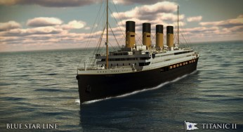 Titanic II : It will be a replica of the original and is expected to do the same route in 2022