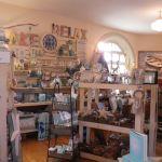 Baddeck store