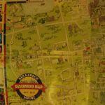 Bar Harbor Map 3