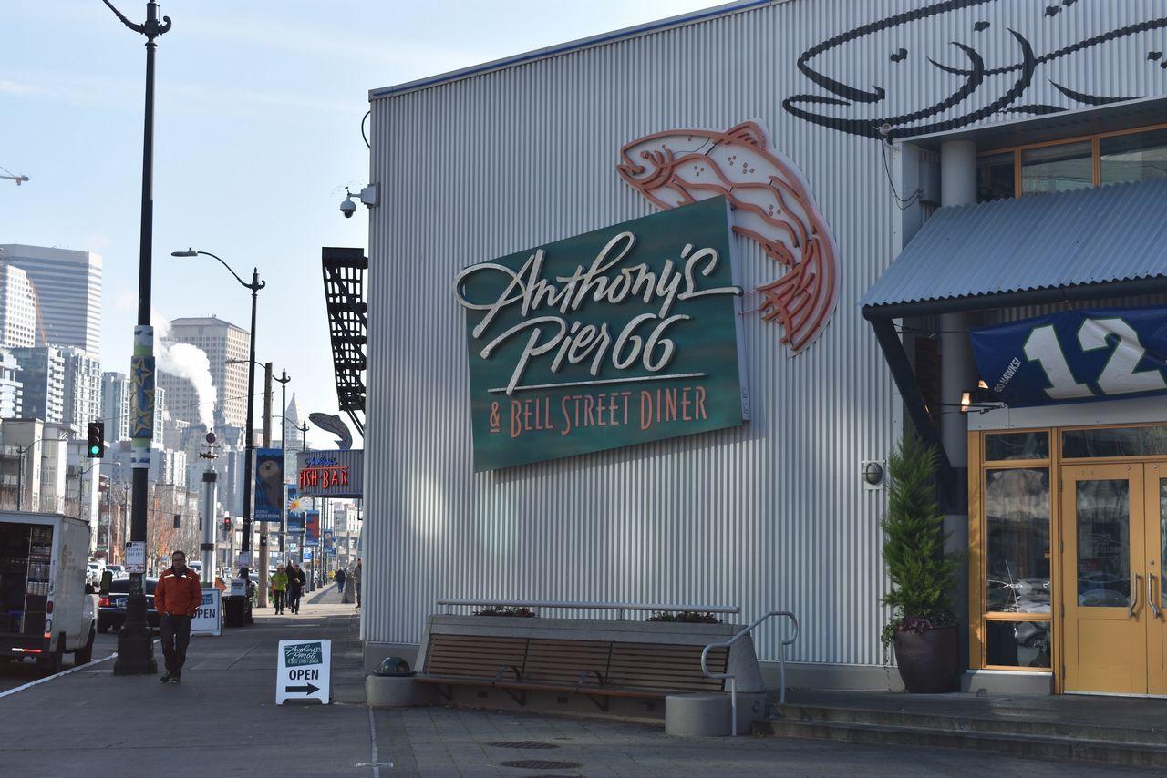Anthony's Bell Street Diner