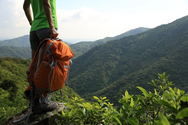 Essentials For Your Next Backpacking Trip