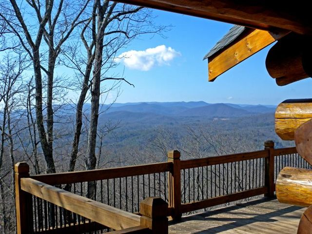 Get Affordable Service From Blue Ridge Vacation Rentals