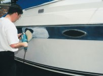 Ways to Restore a Fiberglass Yacht