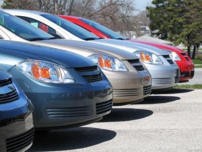 Car rentals in Utah