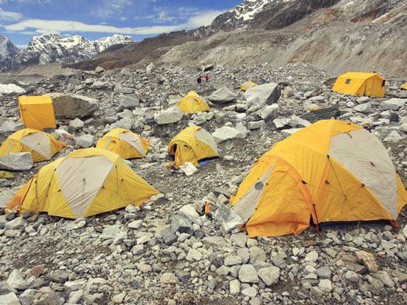 Everest Base Camp 2