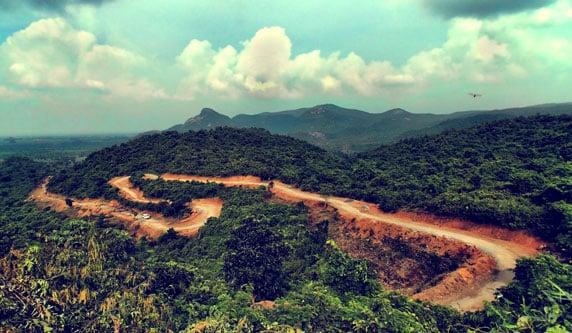 Purulia, West Bengal