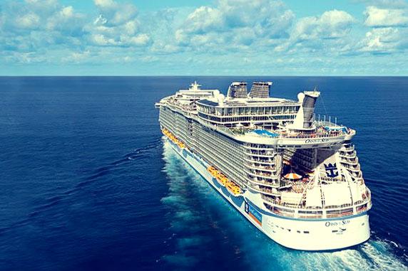 Endless Adventure Awaits With Royal Caribbean Cruises