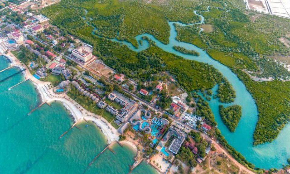 Dar Es Salaam Travel Guide