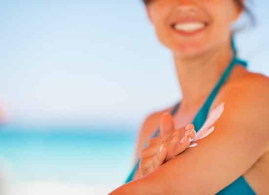 sunscreen fr body