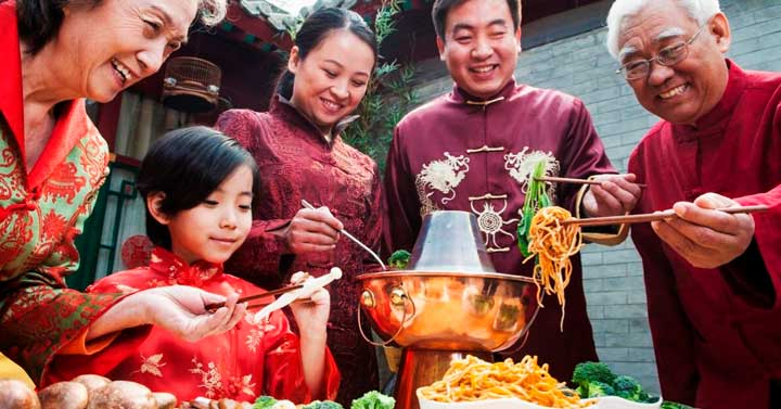Chinese culture and language 2