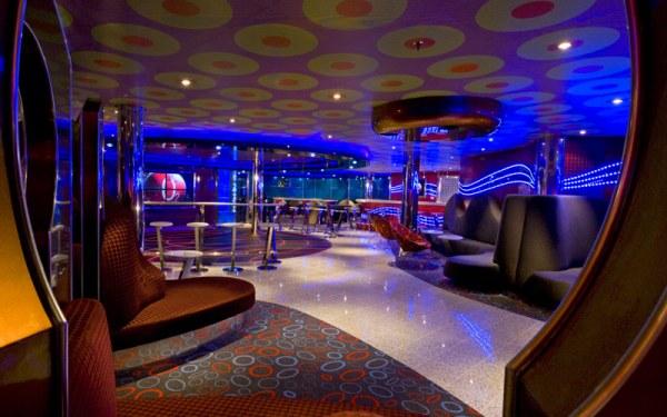 Carnival Dream Cruise Ship, 2017 and 2018 Carnival Dream ...