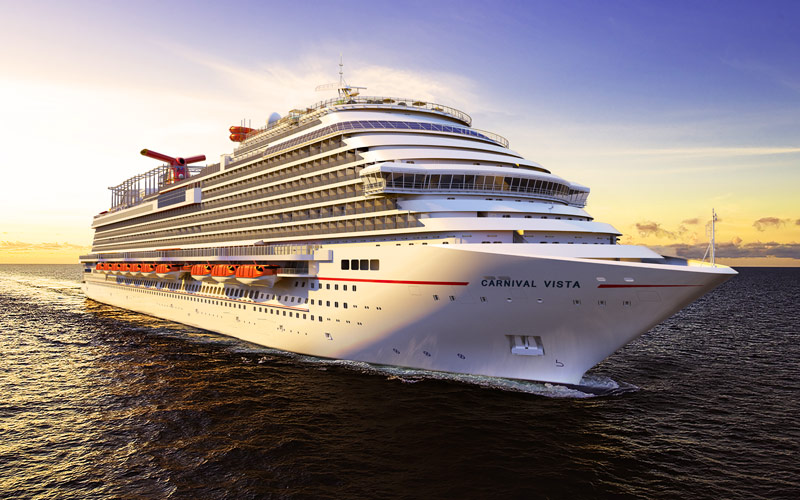 Image result for carnival vista