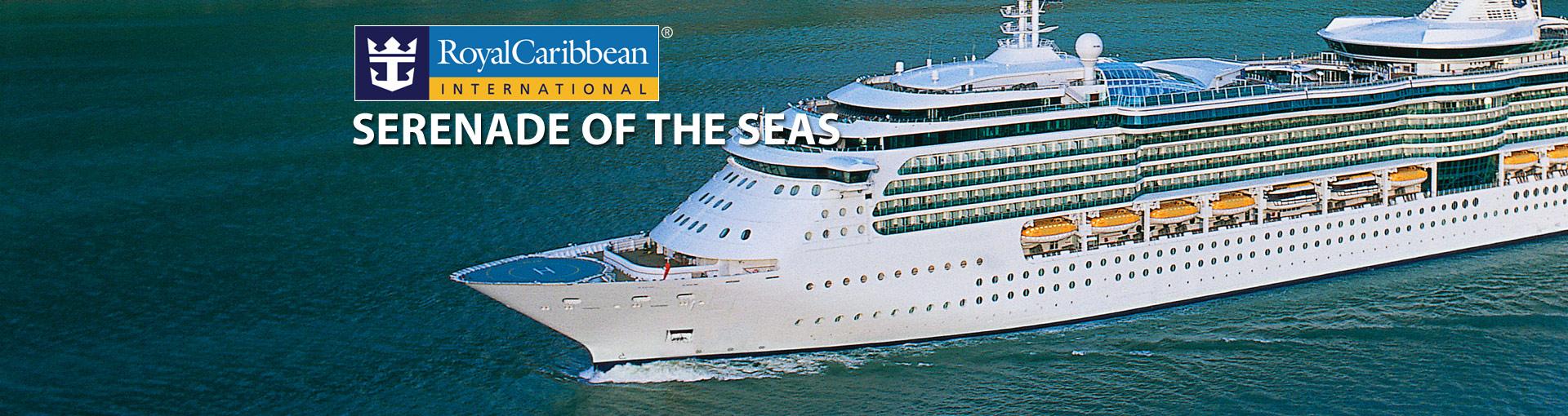 Royal Caribbean Cruise Gift Certificates