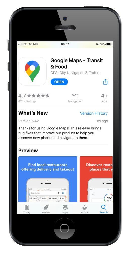 Useful Free Apps cruisers