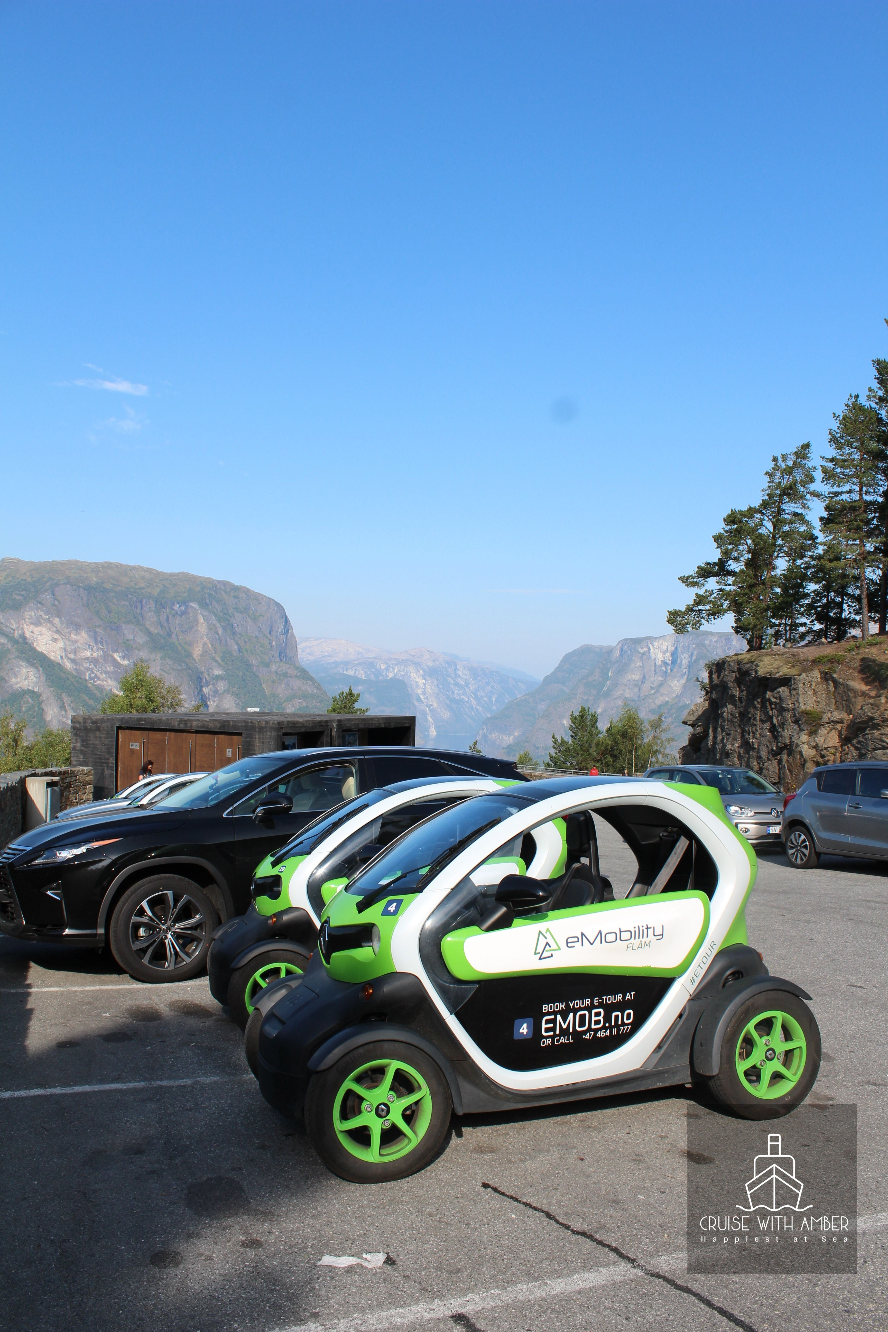 Emobility cars Flam Electic cars Flam