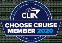 Choose Cruise Member 2020 Logo