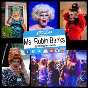 The Robin Banks Drag Show @ Cruisin'7th