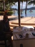 Breakfast at The Beach Club