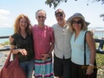 Cheree, Alan, Steve and Denise